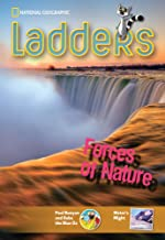 Ladders Non-Common Core 3: Forces of Nature (above-level; Science) (Ladders, Non-common Core 3 Above-level)
