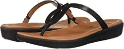 Strata™ Toe-Thong Sandals - Leather