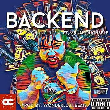 Backend (feat. MrUntouchable)