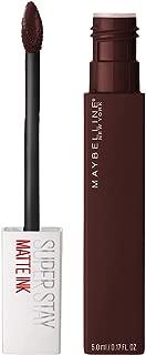 maybelline natural pink lipstick