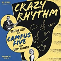 Crazy Rhythm by Jonathan Stout (2004-08-02)