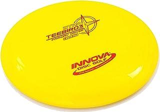INNOVA Disc Golf Star Teebird3 Fairway Driver (Colors May Vary) (173-175g)