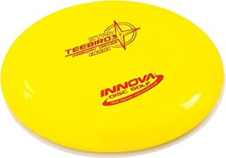 Innova Disc Golf Star Teebird3 Fairway Driver (Colors May Vary)