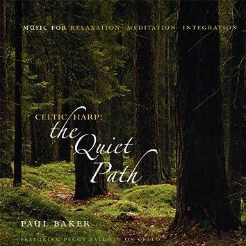 Celtic Harp: the Quiet Path