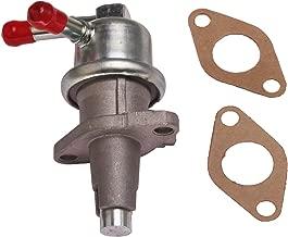 Mover Parts Fuel Pump 6655216 17121-52030 for Kubota V2203 L2800 L2900 L3000 L3130 L3240 L3300 L35TL L39 L45 L3010 Bobcat S175 S185 S150 751 753 763 773 7753