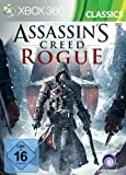 Ubisoft Assassin's Creed Rogue, Xbox 360 Basic Xbox 360 Tedesca, Inglese videogioco