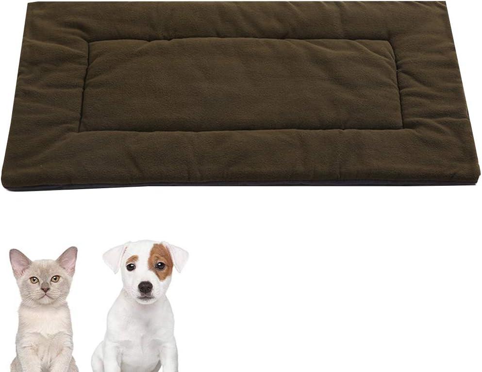 XDYFF Sale price Dog Bed Mats for Floors Mattress Flu Pad Cushion Washable Phoenix Mall