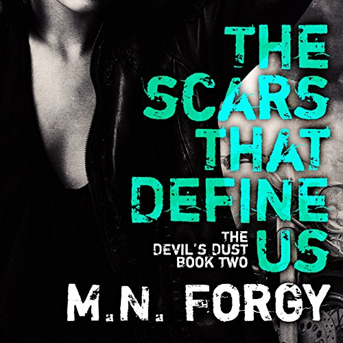 The Scars That Define Us cover art