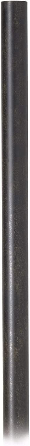 A surprise price is realized Modern Contemporary Outdoor Post Light Bronze Cast Aluminum Pole Max 79% OFF