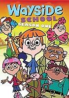 Wayside School: Season One [DVD]