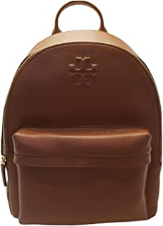 Tory Burch Thea Pebble Leather Backpack