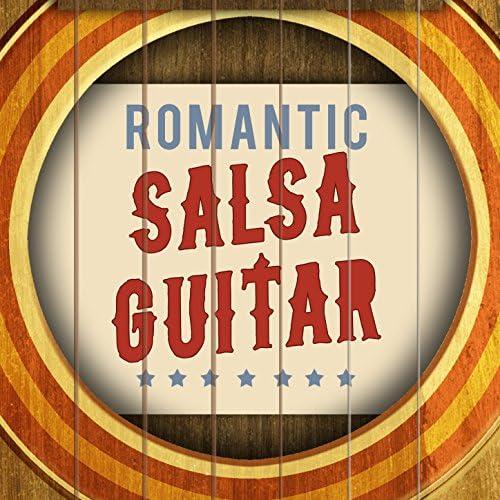 Salsa Passion, Romantic Guitar & Romantica De La Guitarra