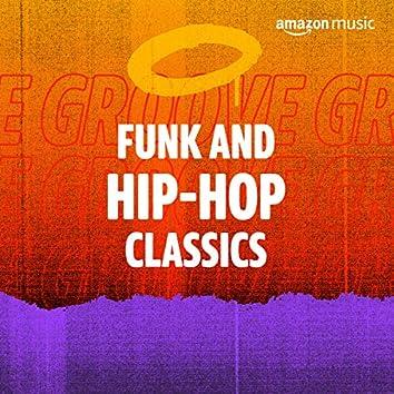 Funk and Hip-Hop Classics