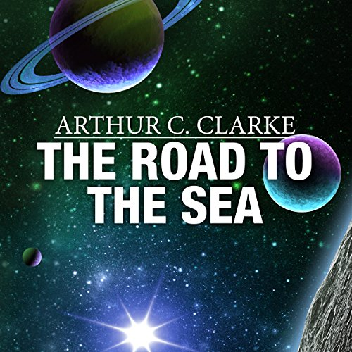 The Road to the Sea audiobook cover art