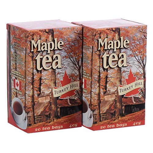 Turkey Hill 2 Pack Maple Tea