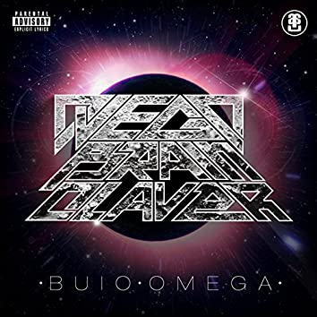 Buio omega (feat. Claver Gold, Brain)