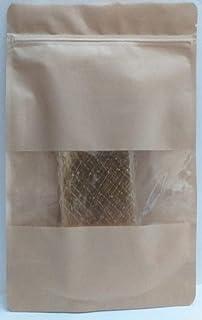 Gelatina en lamina Halal - 30 Laminas. Sabor Neutro