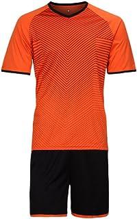 909c8f30c91 Amazon.es: Naranja - Camisetas de equipación / Niño: Deportes y aire ...