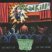 Roadkill! Best of Michael Feld