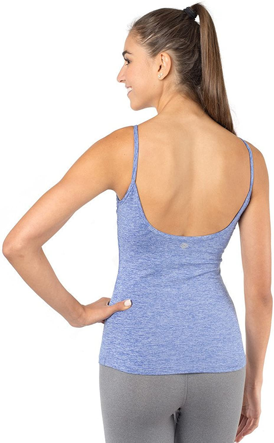 FABB ACTIVEWEAR Workout Tank Top with Built in Bra Women Today