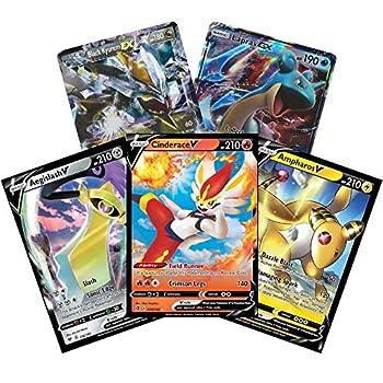 pokemon cards ex packs