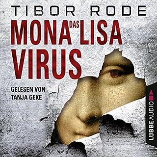 Das Mona-Lisa-Virus Titelbild