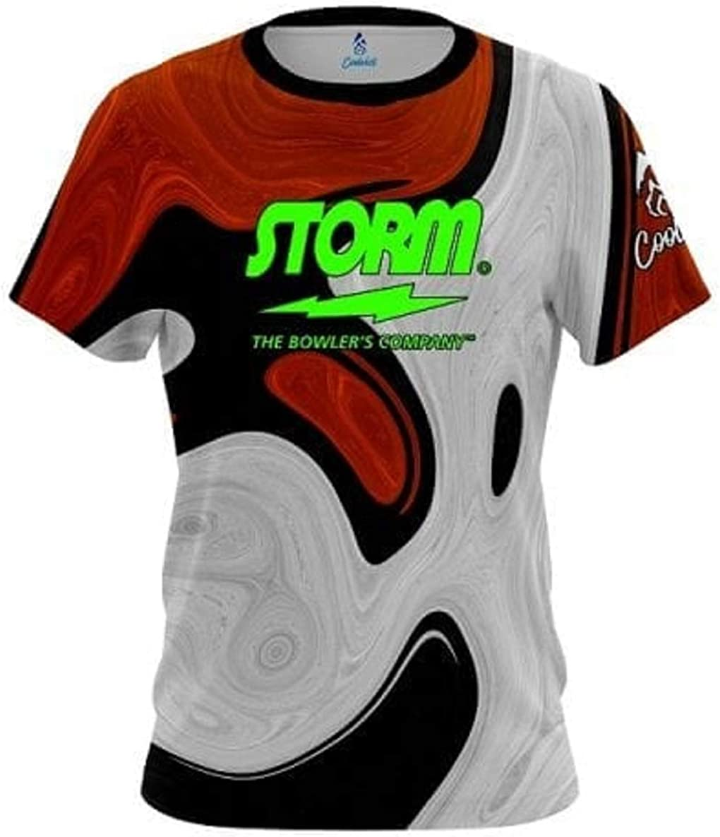 CoolWick Storm トラスト 最安値 Omega Crux Bowling Jersey
