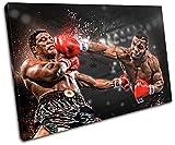 Bold Bloc Design - Boxing Mike Tyson Sports - 135x90cm