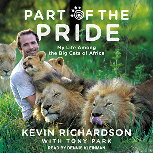 Part of the Pride audiobook cover art