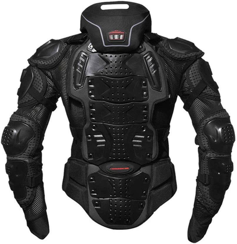 Motorcycle Armor Full Body Cheap SALE Start Jacket Shipping included Racing Guard Neck Amour