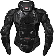 Motorcycle Armor Full Body Armor Jacket Racing Amour Neck Guard Protective Gear Chest Protection Clothing