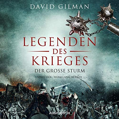 Legenden des Krieges - Der große Sturm Titelbild