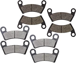 Best polaris ranger 900 xp brake pads Reviews