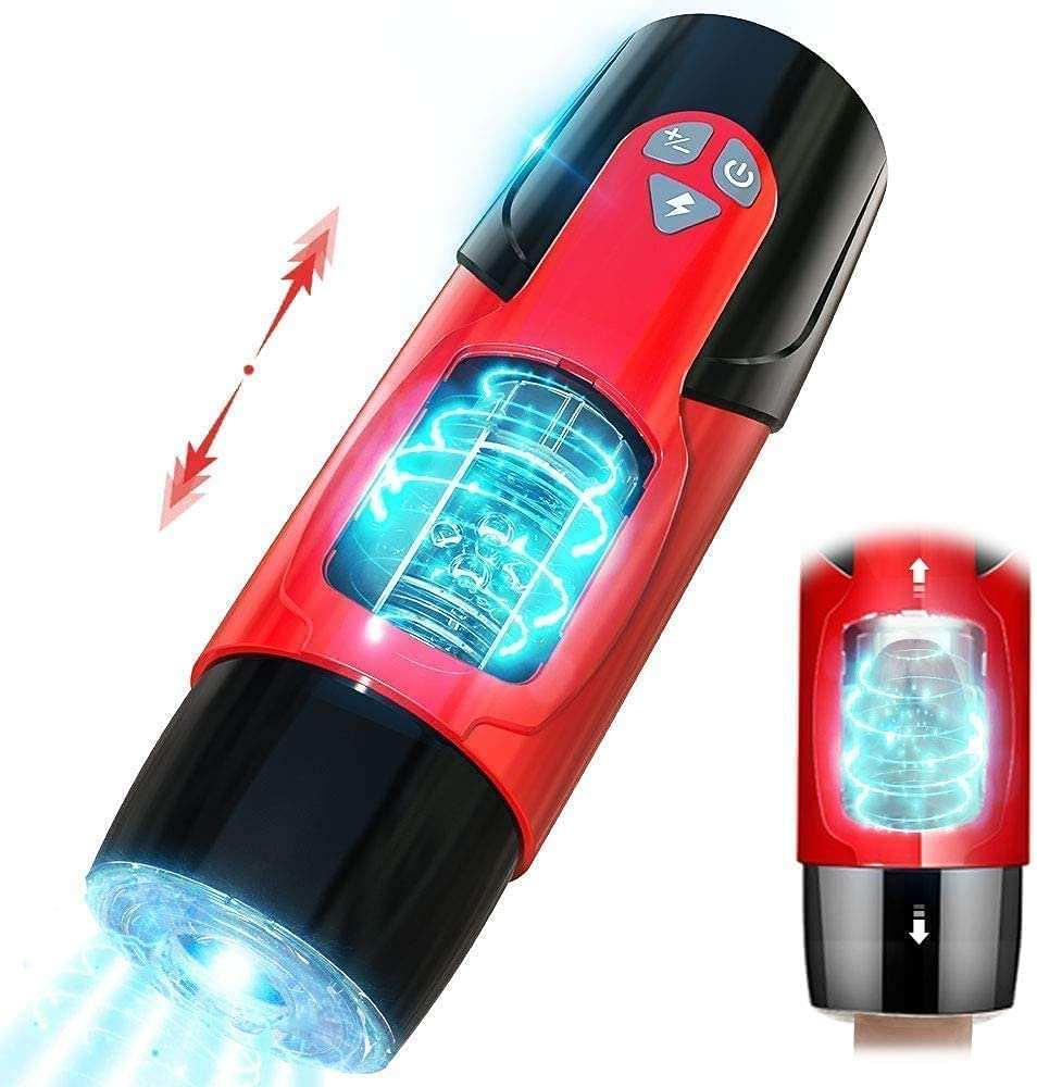 Pocket Ranking TOP3 Pussy Heated Vacuum Pummp Free Hands Masterbrators Me for Surprise price