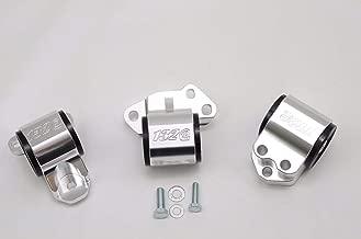 1320 Performance B & D series motor mount 3 bolt driver side billet EG DC2 65A Stiffness