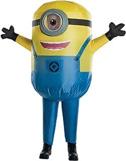 Rubie's Despicable Me Minion Stuart Inflatable Child Costume