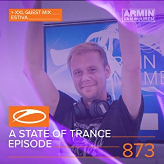 A State Of Trance (Asot 873) (Vote For DJ Mag Top 100, Pt. 1)