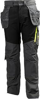 C60 Charcoal//Black Helly Hansen 76440/_979-C60 Chelsea Service Work Pants