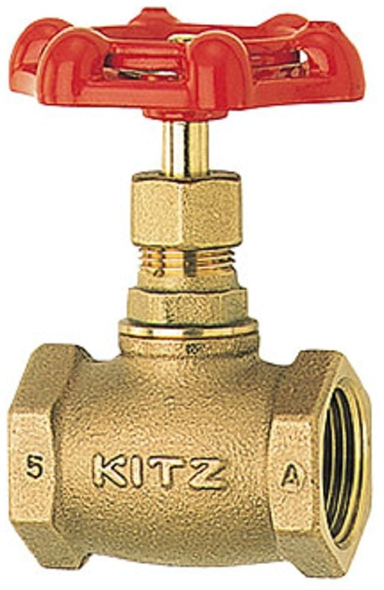フィードバックどっち起訴するキッツ 青銅製100型グローブバルブ KITZ-A 1/4B [8A]