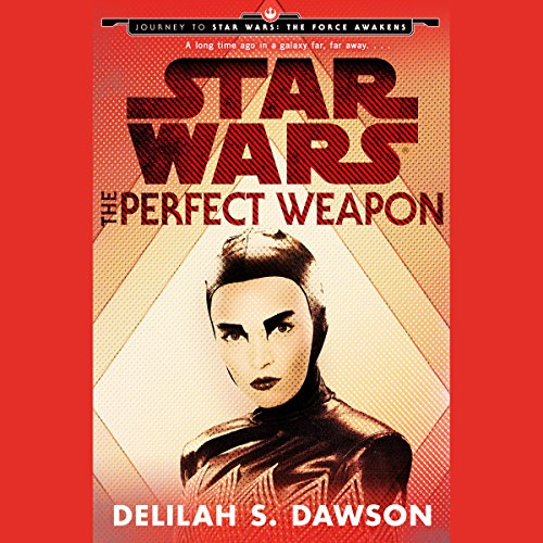 Couverture de The Perfect Weapon