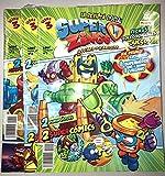 EDIBA Pack Revista Oficial Superzings Series 3