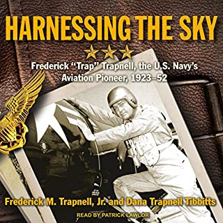 Harnessing the Sky Titelbild