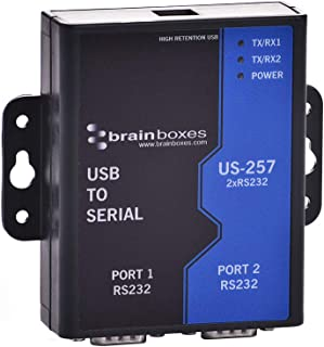 Brainboxes Serial Adapter (US-257)