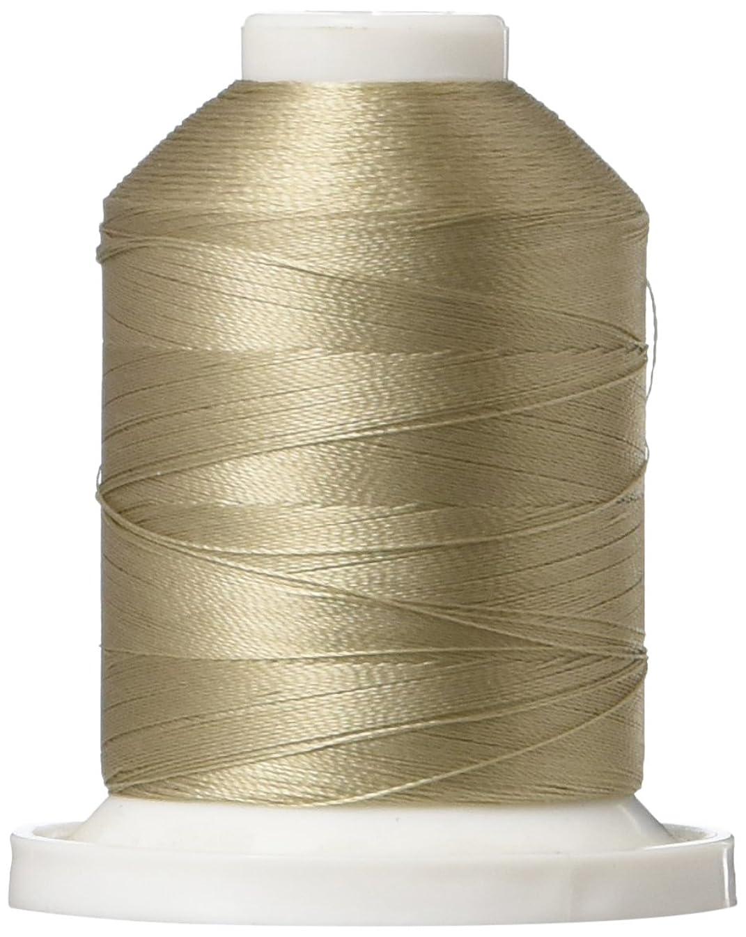 Robison-Anton Rayon Super Strength Thread, 1100-Yard, Platinum