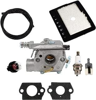 NAVARME Carburetor for WT-402A WT-402 Echo CS-303T Air Filter Replace 13031039132