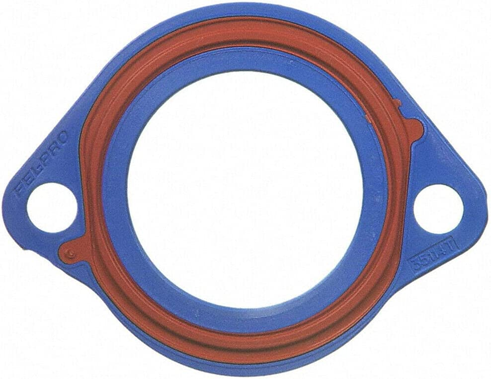 Replacement Value Engine Outlet Coolant 2021new shipping free shipping Gasket Popular standard