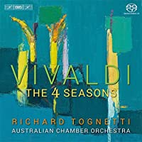 Vivaldi: The Four Seasons by Australian Chamber Orchestra