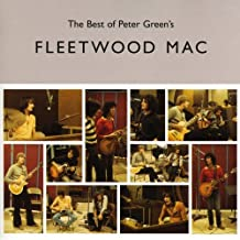 fleetwood mac the blues collection