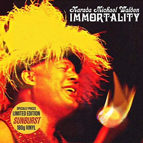 Immortality [Vinyl LP]