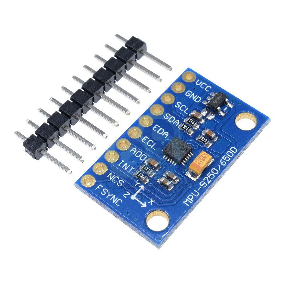 MPU9250 Attitude Superlatite Gyro Accelerator wholesale Sensor Modu Board Magnetometer